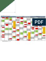 Academic Calendar OUM 2013