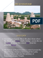 ppt on rameshwaram