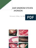 Sindrom Steven Jhonson