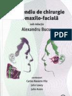 Compendiu de chirurgie oro-maxilo-faciala - Alexandru Bucur