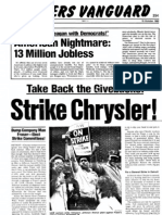 Workers Vanguard No 315 - 15 October 1982