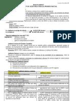Resumen de Auditoria 1er Parcial