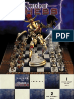 Combat Chess Manual