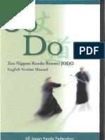 ZNKR Jodo Manual v.2003