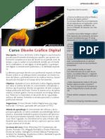 Curso Diseño Gráfico Digital
