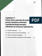 Raportul Psihologic- Redactare si Evaluare 3