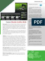Curso Diseño Gráfico Web