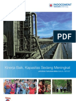 indocement 2010 annual report