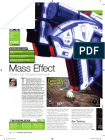 Mass Effect Review - Official Xbox Magazine