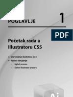 Illustrator CS5 Pocetak Rada