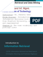 information retrieval systems chap 2