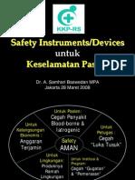 16.Safety Devices (Dr.samhari)