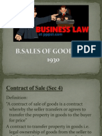 Legal and Tax