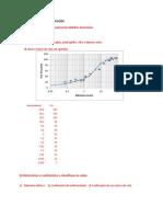 Compilado de Granulometria e classificação
