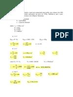 Compilado de índices físicos