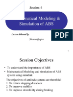 ABS Case Study Session 4