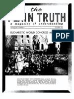 Plain Truth 1960 (Vol XXV No 10) Oct_w