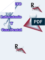 Proyecto Laboratorio Casa Dental