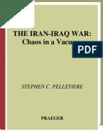 The Iran-irak War