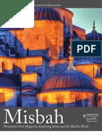 Misbah Magazine