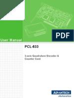 PCL-833 Manual Ed2 4