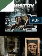 Digital Booklet - Relapse