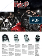 Digital Booklet - Custom Cars & Cycles