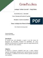 ISO Metrologia ##### Aval_Meio_Med