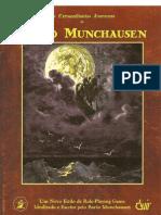 As Extraordinárias Aventuras do Barão de Munchausen