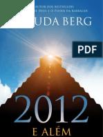 2012 e alem