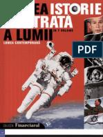Marea Istorie Ilustrata a Lumii - Vol. 7 - Lumea Contemporana.