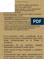 Los Mitos Del Titicaca