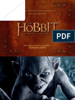 Digital Booklet - The Hobbit an Unexpected Journey (Original Motion Picture Soundtrack) [Special Edition]