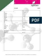 Sulfuric acid 95%