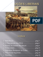 REVOLUÇÕES LIBERAIS 97-2003