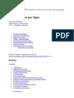 Pygame-Chimp - Ligne Par Ligne