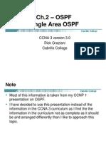 Powerpoint OSPF