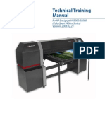 HP Designjet H35000/H45000 Printer series