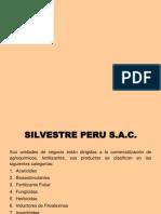 Silvestre Perú SAC copia