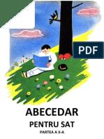 Abecedar sat