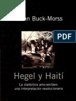 Buckmorss - Hegel y Haití