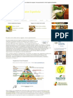 dietas para hipercolesterolemia e hipertrigliceridemia
