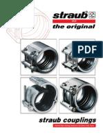 2010 Straub Couplings Catalog