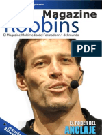 Anthony Robbins - Revista