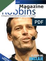 Anthony Robbins - Revista