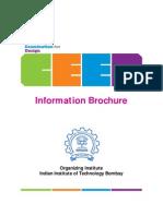 CEED-Brochure