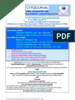 Parapharyngeal synovial sarcoma