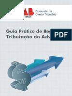 GUIA PRÁTICO DE REGISTRO E TRIBUTAÇÃO DO ADVOGADO