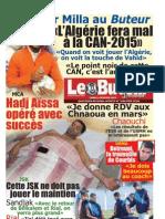 LE BUTEUR PDF du 04/02/2013