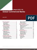 IBIS Global Banks breifing